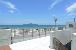 北斗の水くみ海浜公園の画像